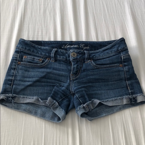American Eagle Outfitters Pants - Jean shorts!